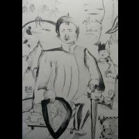Mut_121x81cm_Bleistift_auf_Karton_2010.JPG